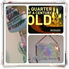 1000+ images about Quarter century party on Pinterest  Quarter ring ...