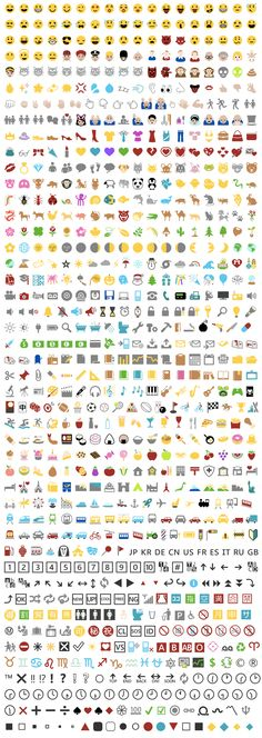 Sober Leven Tips All Android Emoji | Tech | Pinterest | Android Emoji