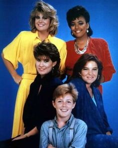 """""""THE FACTS OF LIFE."""" I loved this show!  My Favorite!!!"""