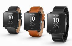 Sony SmartWatch 2 Update Released