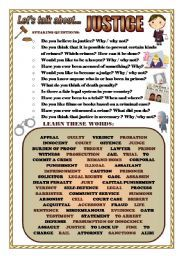Pin By Diana Fazullina On English Worksheets Law Justice English Book, English Lessons, Travel English, English File, English Teaching Materials, English Teaching Resources, Esl Writing Activities, English Speaking Practice, English Vocabulary