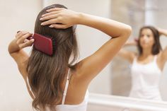 Five-Minute Hairstyles for Your Craziest Mornings