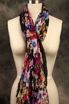 Free on Listia...$20 Gift Code to Scarves Dot Net