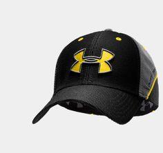 Men's UA Sideline II Stretch Fit Cap | 1233190 | Under Armour US