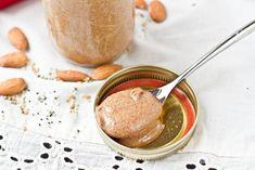 maple cinnamon superseed almond butter nut butter almond butter ...