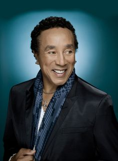 Meet Legend Smokey Robinson with 2 Tickets to an Upcoming Show