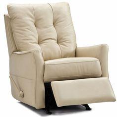 Palliser Furniture Ryan Leather Rocker Recliner