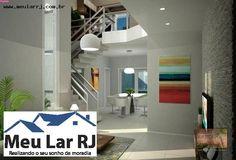 Terreno em Condomínio para Venda, Belford Roxo / RJ, bairro Miguel Couto, 4 dormitórios, 2 suítes, 2 banheiros, 3 garagens, mobiliado