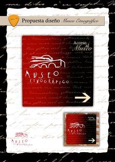 Propuesta de diseño para el museo etnografico de Talavera de la Reina