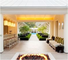 """CALIFORNIA - Napa Valley's Best Spa: Solage Calistoga // The signature treatment at the resort's large, all-natural spa is a """"mud cocktail"""" body wrap."""