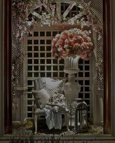 Ralph Lauren Beverly Hills CA Spring Collection 2012 Window 2