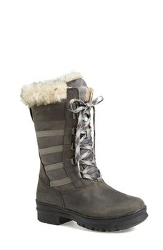 'Wapato' Waterproof Boot #Keen #nordstrom #ad *love these!