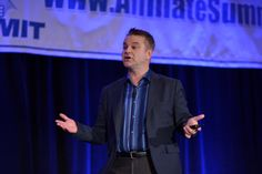 Steve Denton, vice president of Marketing Solutions for eBay Enterprise, gave a keynote address at Affiliate Summit West 2014, which took place January 12-14, 2014 at Paris Las Vegas.