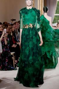 Giambattista Valli Fall 2012 Couture Collection - Fashion on TheCut