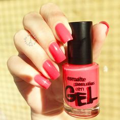 Millanel Coral | Swatch