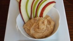 Photo of Peanut Butter Apple Dip by Shay Dip Recipes, Dessert Recipes, Desserts, Slimming World, Crockpot, Peanut Butter Dip, Apple Dip, Eating Eggs, Coffee Benefits