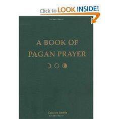 A Book of Pagan Prayer --- http://www.pinterest.com.welik.es/1um