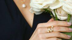 New it girl jewelry favorite: pearls