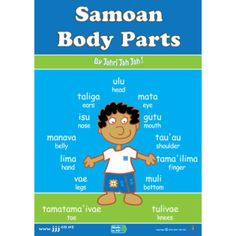 Scroll down for posters in Maori, Samaon, Tongan, Niuean, Cook Islands Maori, Fijian and Tokelauan. Special Deal: School sets: 60 posters of any combination for $240 incl gst + post email me School Sets, My Family History, Samoan Tattoo, Hawaiian Print, My Heritage, Literacy Activities, Samoan Recipes, Language, Cook Islands