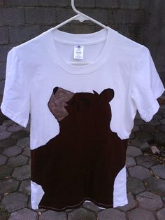 i need a bear hug :)