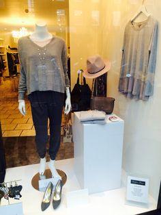 LillaP and English Weather cashmere at Boudoir Femme Boudoir, Cashmere, Weather, English, Tops, Women, Fashion, Woman, Moda