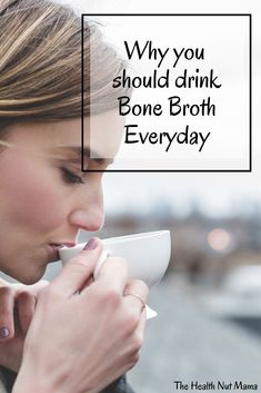 Find out the amazing benefits of Bone Broth & why you should be drinking it everyday. It is one of the most nutrient-dense & healing foods you can consume. It can boost the immune system & reduce inflammation in the respiratory system and improve digestion & many many more. #bonebroth #aip #leakygut #collagen #naturalremedies #naturalremedy #health #healthy #hair #skin #nails #thehealthnutmama Healthy Lifestyle Tips, Healthy Tips, Healthy Hair, Healthy Eating, Healthy Recipes, Drinking Bone Broth, Leaky Gut, Special Education Math, Healthier Together