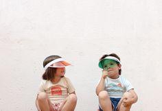 Tiny Cottons  SS15 | Chalk Kids
