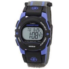 aedd22e62e Timex Unisex Expedition Digital Sport Watch Brand Name Watches