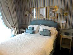 Hotel du Champ de Mars, Paris - Review by EuroCheapo