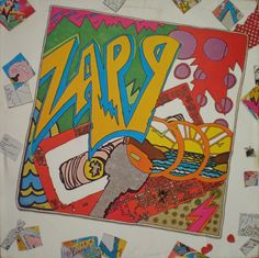 Zapp - Zapp at Discogs