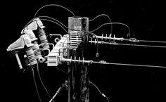 Power pole by Wilkinswerks  on 500px