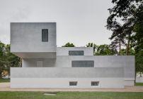 Stiftung Bauhaus Dessau, Neue Meisterhäuser 2014, Bruno Fioretti Marquez, Foto: © Christoph Rokitta