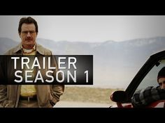 """To me, a permutation and brilliant update of the ancient """"Faust"""" legend : the good man come to despair, who can't get further without striking a risky bargain with Evil. On and finally over the edge - do we lose our humanity, or redeem it ? For us, this was a fine piece of art for our times ! ▶ Breaking Bad Trailer (First Season) - YouTube"""