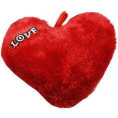 This Red Love Tag Hanging Heart for Girls is supposed to be fun and is light in weight and less harmful.
