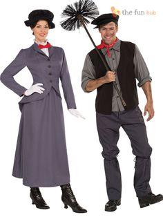 Mary Poppins Costume | eBay