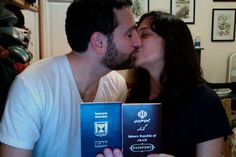 Iran <3 Israel - Love has no boundaries and yes that incl.s national and religious ones..