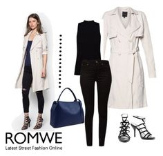"""""""New Look"""" by sunflower-hainguyen on Polyvore featuring ZALORA and River Island"""