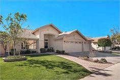 $285,000 - Gilbert, AZ Home For Sale - 1457 E. Bruce Ave -- http://emailflyers.net/45865