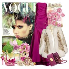 """Love Always"" by jacque-reid on Polyvore"