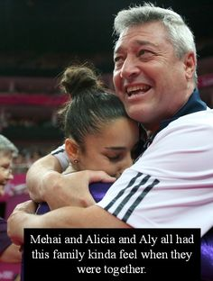Gymnastics Fans Confessions