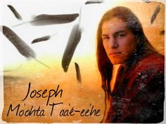 Hell on Wheels Wallpaper: ✰ Joseph Mo'ohta Taa'é-eše'he ✰ Hell On Wheels, Joseph, Fans, Wallpaper, Movies, Movie Posters, Image, Film Poster, Films