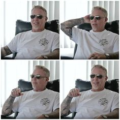 Metallica: So What! Talks with James in Canada - August 3, ♥2017♥........♥