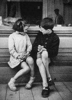 Paris 1930s Photo: Brassai