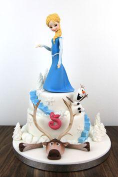 jessiesmagicoven Cake Makers, Celebration Cakes, Jessie, Snow Globes, Oven, Magic, Desserts, Food, Home Decor