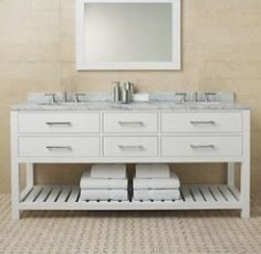 1000 Images About Restoration Hardware Style Bathroom