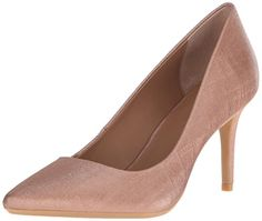 Calvin Klein Women's Gayle Dress Pump ** Want to know more, click on the image.