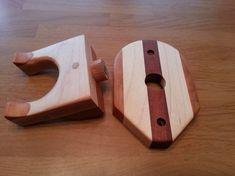 Guitar Hangers - by Heath @ LumberJocks.com ~ woodworking community