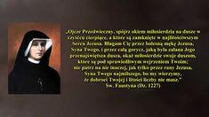 Wizja czyśćca - św. Faustyna (mp3)