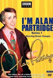 Alan Partridge How Many Series. Alan Partridge a failed television presenter whose previous exploits had featured in the chat-show parody Knowing Me, Knowing You with Alan Partridge, and who is now presenting a programed on local radio in Norwich. Tv Series Online, Tv Shows Online, Best Television Series, Alan Partridge, Free Tv Shows, British Comedy, Watch Tv Shows, Comedy Tv, Comedy Series