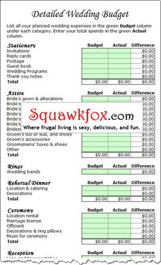 Budget Finance, Budget Worksheets Free, Finance Budget, Budgeting ...